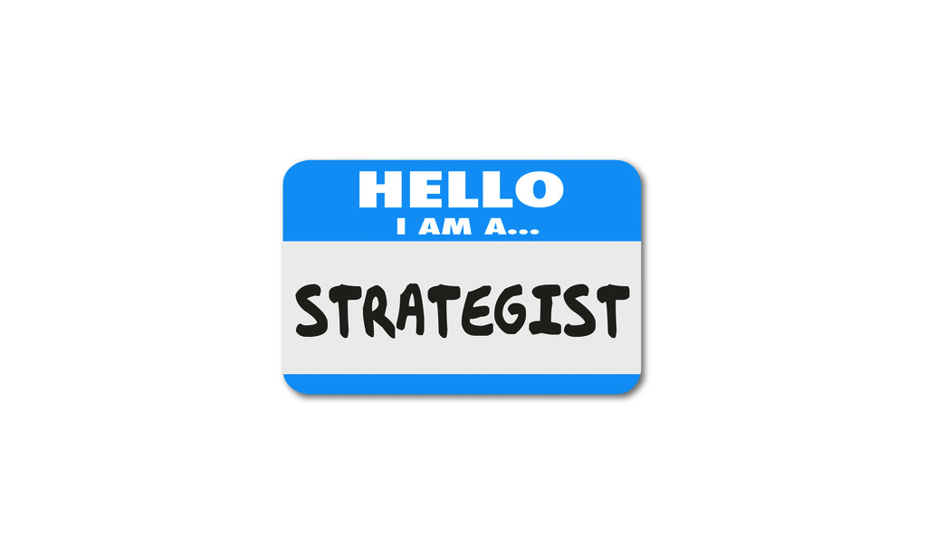 Building a Brand Strategy