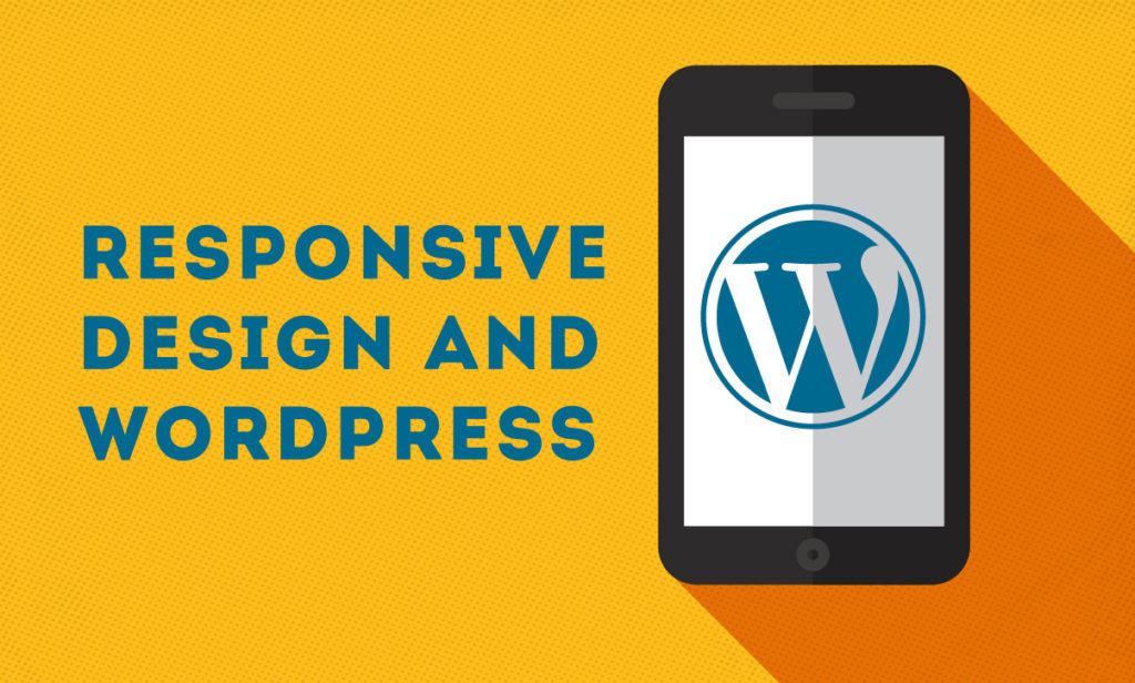 Responsive Web Design & WordPress