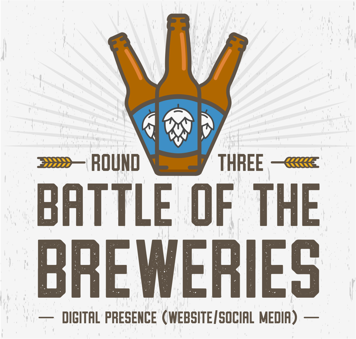 Battle of the Breweries, Round 3