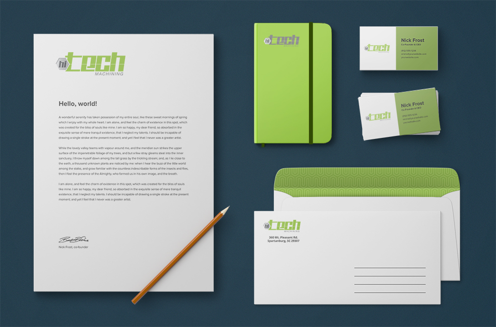 Schmoll Creative - Brand Development, Logo Design, UI/UX Design, & Graphic Design