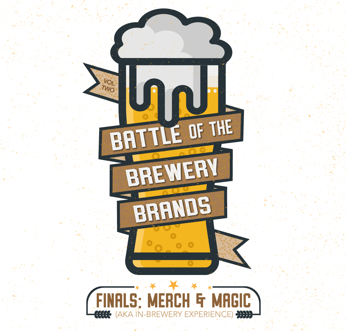 Battle of the Brewery Brands Vol 2
